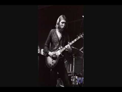 Allman Brothers - Mountain Jam (Fillmore East 1971... just the Duane Allman part)