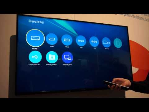 Firefox OS en las nuevas TV de Panasonic | Engadget en espa�ol