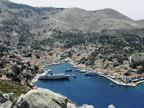 Symi (&Sigma;&mu;&eta;): The Movie (HD)