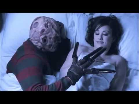 A Wet Dream On Elm Street: Parodia Pornografica De Pesadilla En Elm Street