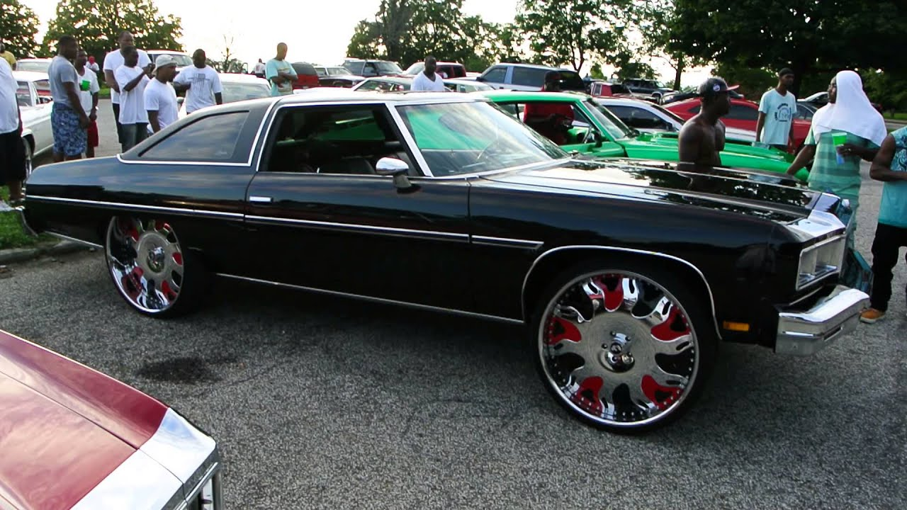 Caprice Classic 2013 1976 Chevy Caprice Classic on