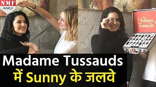 Sunny Leone to get a wax statue at Delhi's Madame Tussauds