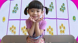 Ô Ăn Quan – Trò Chơi Dân Gian Cho Tuổi Thơ ❤ AnAn ToysReview TV ❤