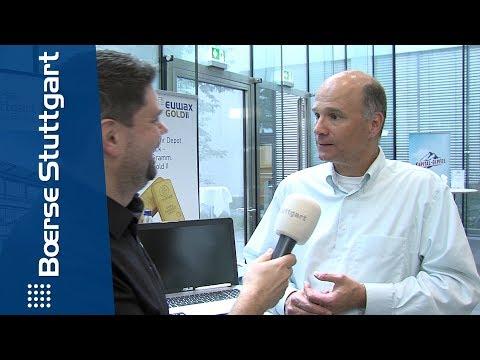 Frag' den Finanzwesir: sparen vs. anlegen... | Börse Stuttgart | ETF