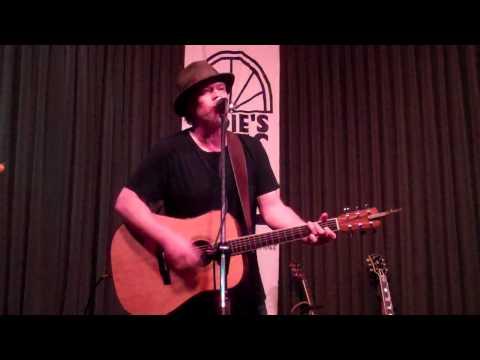 Shawn Mullins California Music Videos