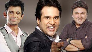 Sunil Grover & Ali Asgar join Krushna Abhishek for NEW SHOW