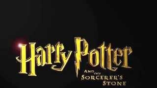 Harry Potter - Und Der Stein Der Weisen / Filmusik , Hedwigs Theme - (HD).