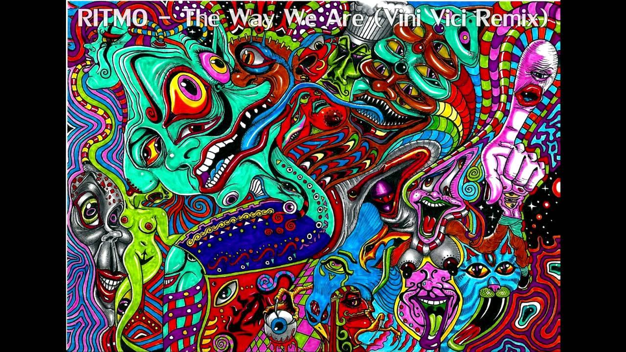 Psychedelic Progressive Full On Trance Set 2014 - Dj Amnesic Mix # 18 ...