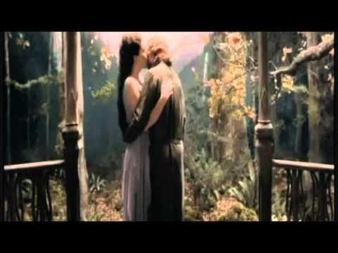 Aragorn & Arwen - Enya   / Dreams are More Precious / HD