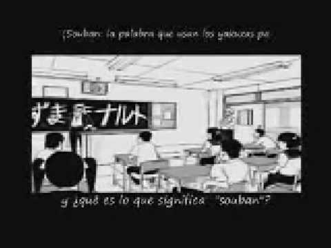 Konoha Gakuen Den English Konoha Gakuen Den Parte