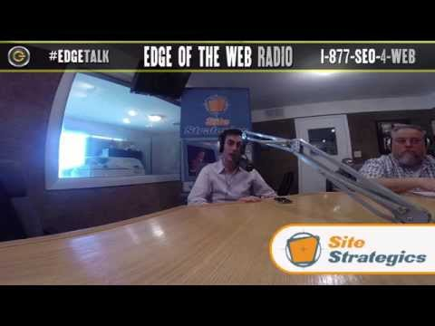 Interview with Steven Shattuck of Bloomerang   Edge of the Web Radio