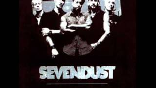 Watch Sevendust Face To Face video