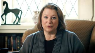 Deborah Harkness on THE ALL SOULS TRILOGY