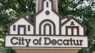 Decatur GA Neighborhood - History and Life