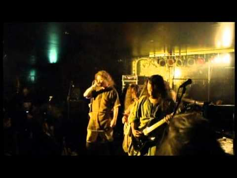 XIV DARK CENTURIES - Thing - live (PAGAN FIRE II)