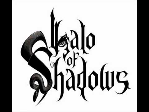 Halo of shadows - Drowned in Ashes