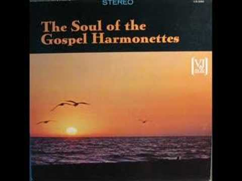 The Gospel Harmonettes Heaven Must Be A Beautiful Place Youtube