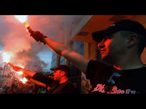 Racist, anti-semitic, violent - the true face of Golden Dawn