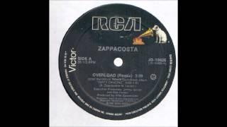 Watch Zappacosta Overload video