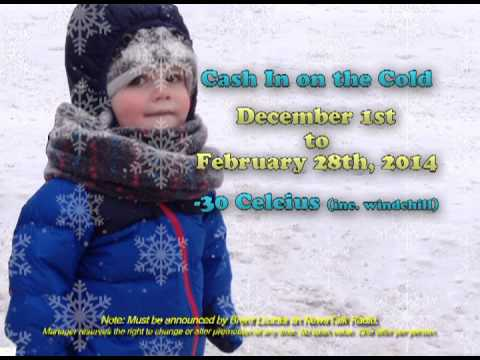 Dakota Dunes Promo - December 2013 - As seen on the City Profile Show