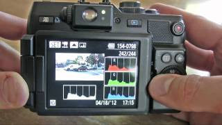Canon PowerShot G1 X Review_ The Point-and-Shoot Revolution