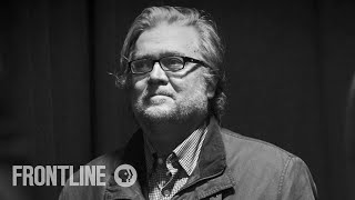 Watch Steve Bannon Explain How He Sees the World | Bannon