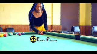 Rudra (Kenyan Kartel)-Samantha(Nitakuset) Official Music Video Teaser 4K
