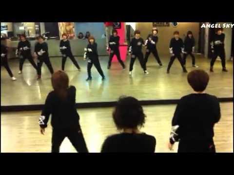 Eun Ji Won - I Munna Dance Cover By ZN D/Academy ( Mother's Class )