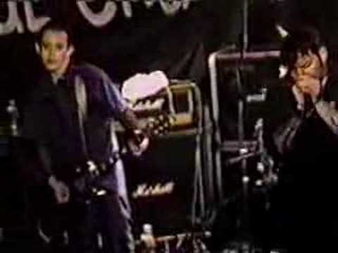 Coal Chamber - Sway (Live 1996)