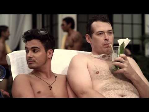 Pool date, The 2012 ( gay short f ...