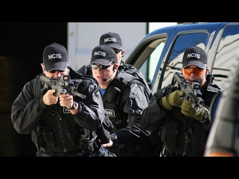 U.S. Department of Defense Special Agents (documentary)