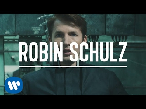 Robin Schulz – OK (feat. James Blunt)