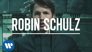Клип Robin Schulz - OK ft. James Blunt