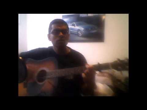 Hum Bewafa Hargiz Na The (Shalimar) - Guitar Cover - Nikhil...
