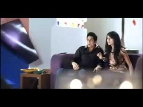 Shah Rukh Khan Dish Tv - Commercial 2010