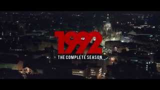 1992 - The Series Trailer