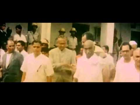 Kamarajar Song - Nadu Parthathunda Intha.mp4 video