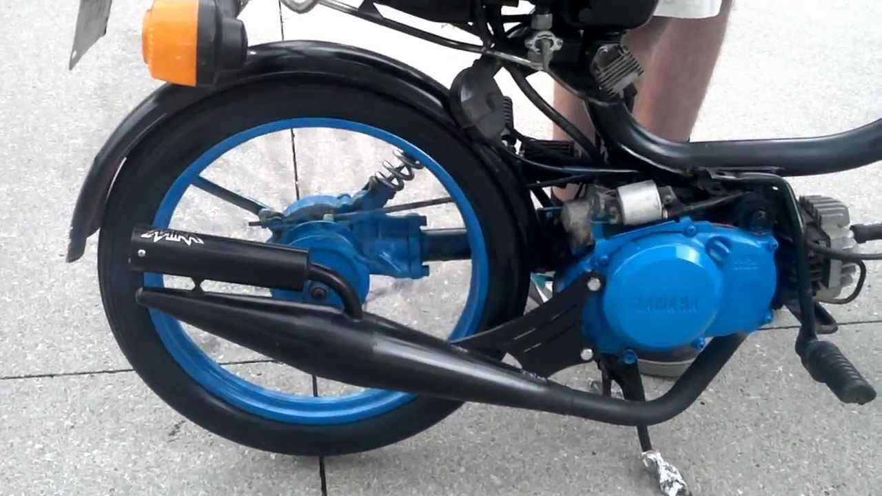 Yamaha Qt