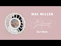 Mac Miller - Planet God Damn (feat. Njomza) (Official Audio)