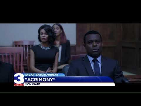 Tyler Perry On `Acrimony`