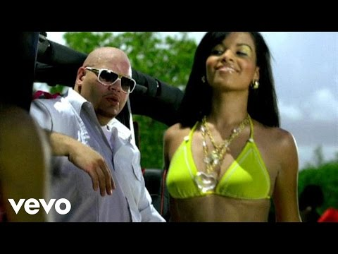 Music video by Fat Joe/Pleasure P/Rico Love performing Aloha featuring Pleasure P and Rico Love.