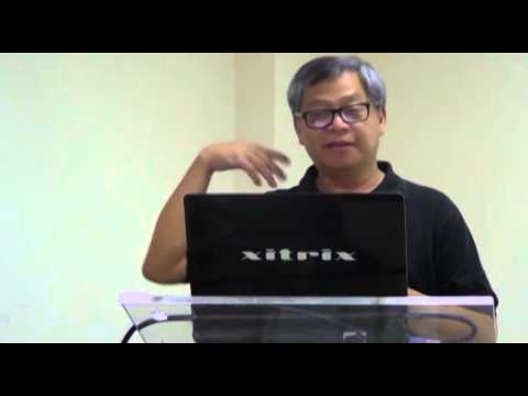 The Rat in Philippine Politics: LECTURE