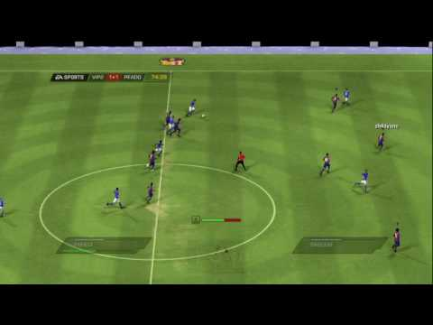Fifa 10 Clubs: ViP2GAMING Vs GGU12s 2nd Half