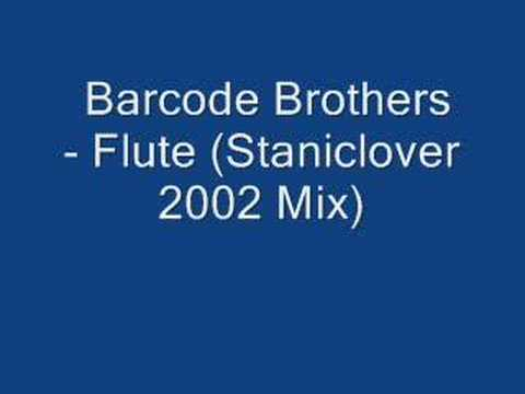Barcode Brothers SMS
