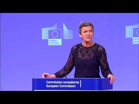 EU opens third probe against Google