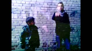 Meco Rap & Mc Asan 2014 Super Klipp