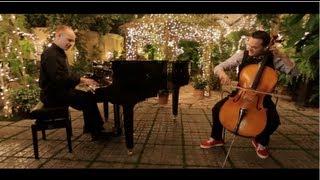 Taylor Swift -- Begin Again (Piano/Cello Cover) The Piano Guys