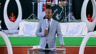 Prophet YONATAN AKLILU  AUG 3 2017
