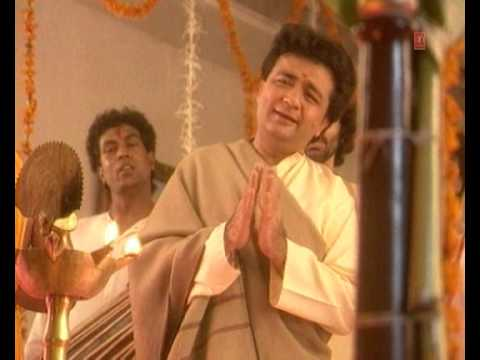 Satyanarayan Aarti Om Jai Lakshmi Ramna By Anuradha Gulshan...