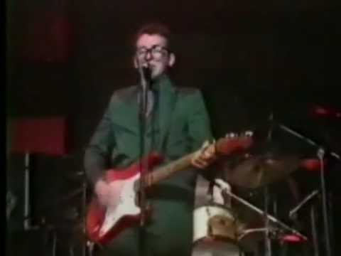 Elvis Costello - The Imposter
